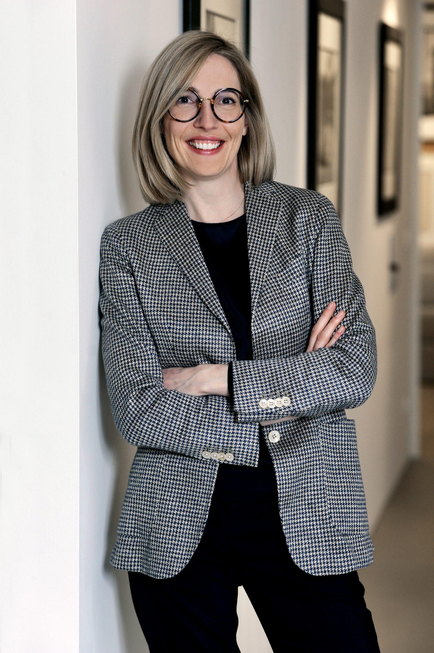 Dr. Caroline Mükusch